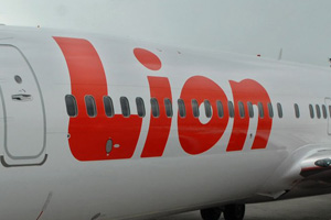 Bali Lion Air crash leaves 20 injured