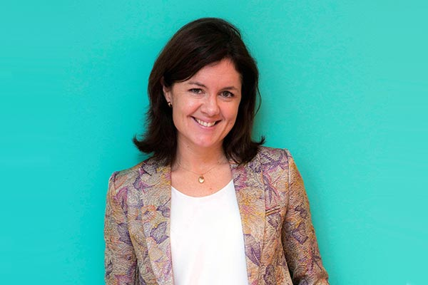 Trainline boss shortlisted for Veuve Clicquot businesswoman award