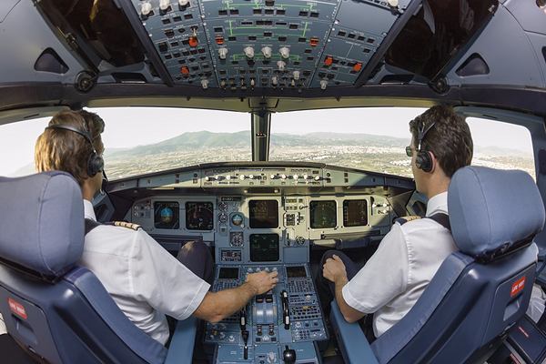 Pilot's union considers strike action amid fatigue claims