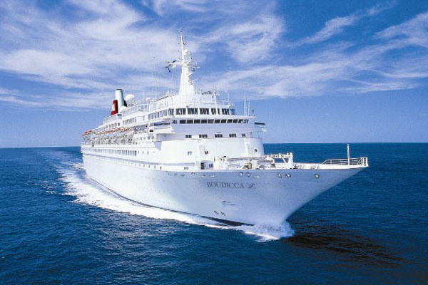Fred Olsen reveals Indian Ocean fly-cruise