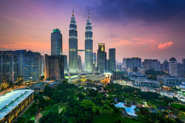 Mystery shopper: A couple's trip to Malaysia