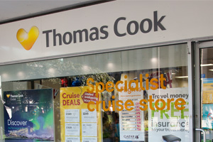 Thomas Cook apprenticeship scheme rated outstanding