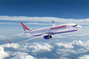 Transaero rebranding plans aim to 'reflect positive changes'