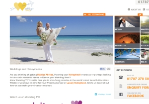 Wedding TV Travel ceases trading