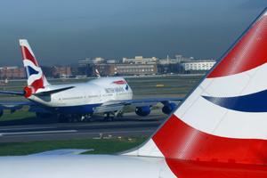 SPAA concerns over BA's hand luggage move