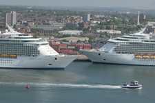 Cruise: Convenience and price drive ex-UK growth