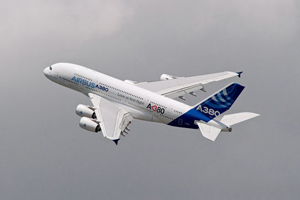 Airbus confirms plans for next gen A380 superjumbo