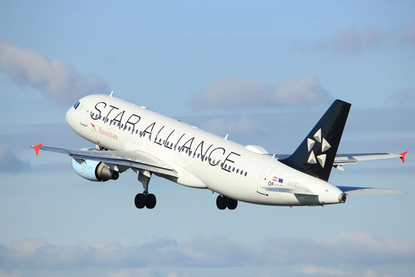 Chairman of Star Alliance marketing group to step down