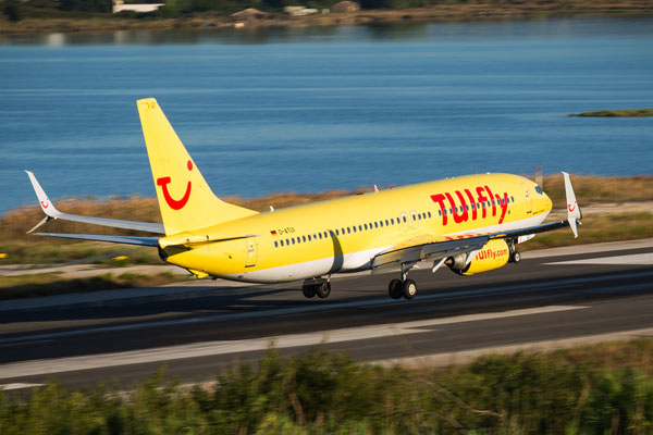 TUIfly denies easyJet link-up speculation