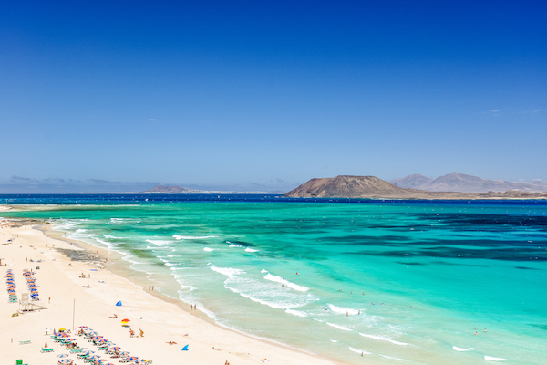 'Secret' Canary island to charge tourism tax
