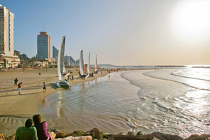 WTM 2015: Israel seeks to reposition as winter-sun and city break destination
