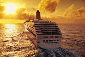 New early booking price promise from P&O Cruises and Cunard
