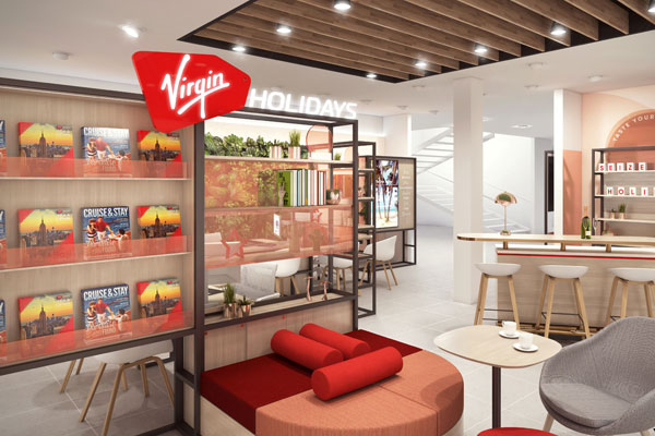 Virgin Holidays to create 'shops-in-shops' in Next stores