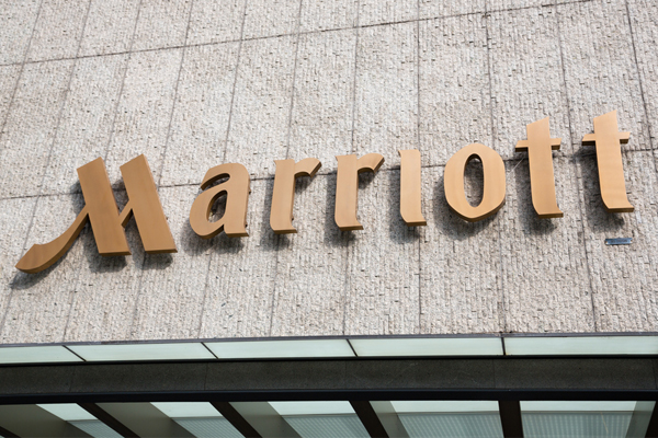 Marriott Hotels among companies failing to pay minimum wage