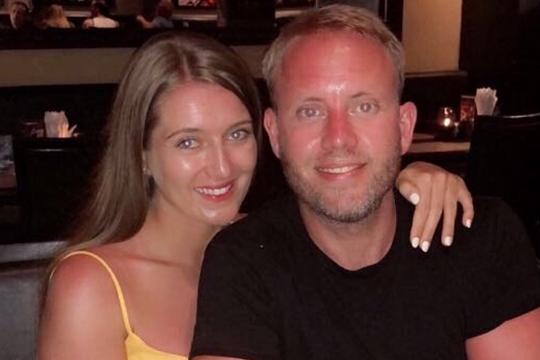 Donations flood in for agent and partner injured in Thai road crash
