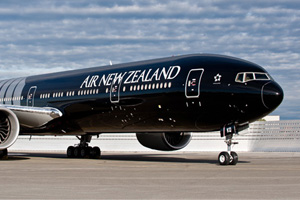 ANZ reveals routes for 'stretched' Dreamliner