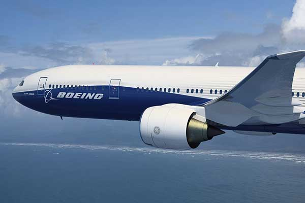 Boeing to make record delivery to Turkish Airlines
