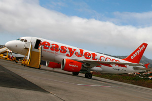 EasyJet unveils 10 new routes for summer 2014 schedule