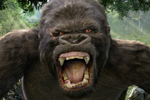 Universal to open King Kong attraction