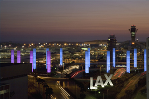 LAX to create terminal for the rich and famous