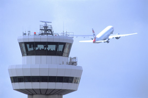 Gatwick warning after busiest ever March