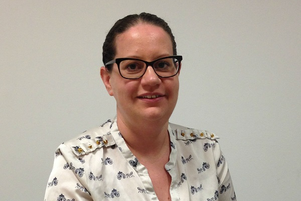 Wendy Missenden joins Collette as UK marketing manager