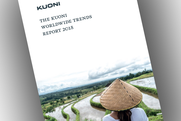 'Experience economy' driving demand for 'epic adventures', says Kuoni
