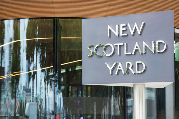 Scotland Yard 'probes UK law firms' role' in £50m holiday illness scam