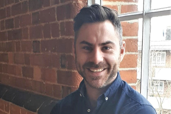 Intrepid creates new director of sales role for EMEA