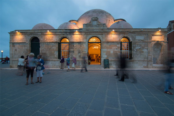 Greece & Cyprus: 48 hours in Chania, Crete