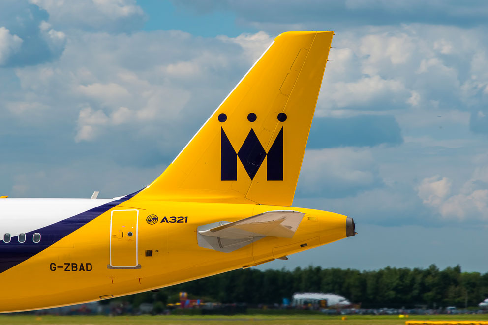 Monarch administrators refused appeal over 'valuable' runway slots