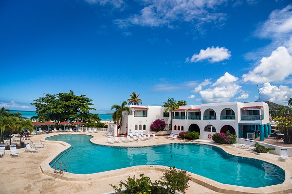Antigua's largest all-inclusive resort taken over