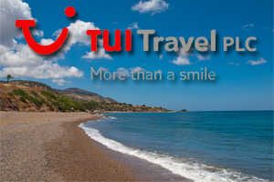 Tui pledges to support crisis-hit Cyprus