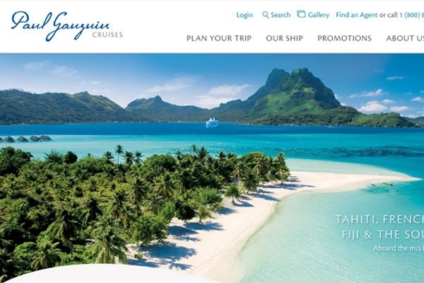 Paul Gauguin Cruises to launch agent training programme