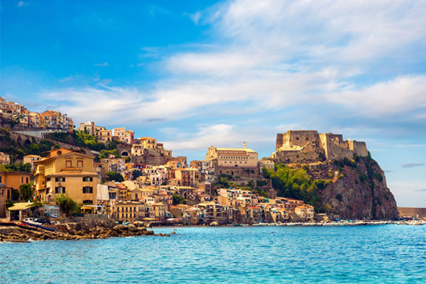 Mystery Shopper: Sightseeing in Sicily