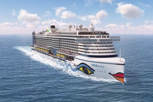 German cruise line introduces social media access fee