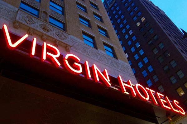 Virgin Hotels eyes UK city sites