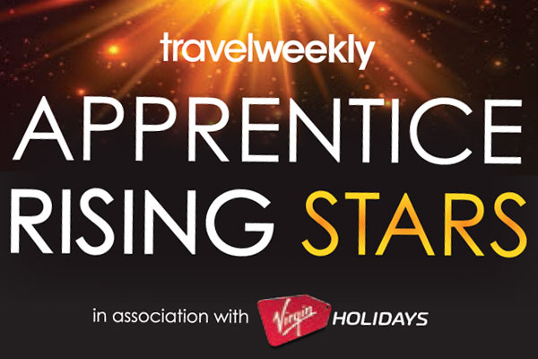 Apprentice rising stars: Events help Stars develop