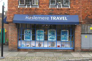 Haslemere Travel to expand homeworkers division