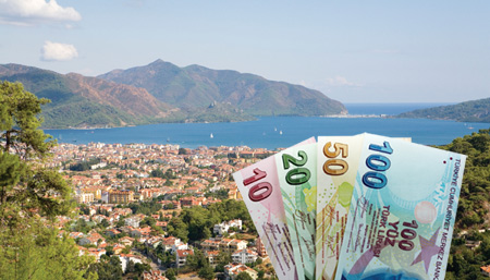 Turkey: Budget holiday options for 2009/10