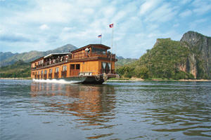 All Leisure creates Asia river cruise brand