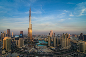 Dubai tourism chiefs report sharp rise in visitors from the UK