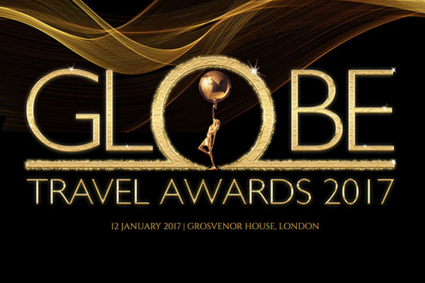 Globe Travel Awards: Winners revealed