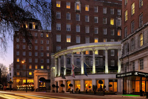 London's Grosvenor House up for sale