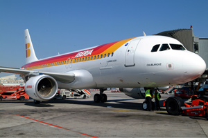 Iberia confirms 3,800 job losses