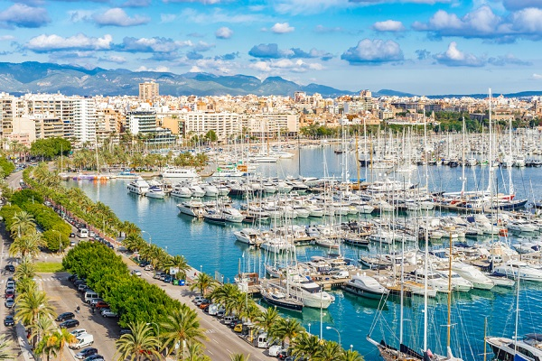 Co-op homeworkers set to head to Majorca for annual conference