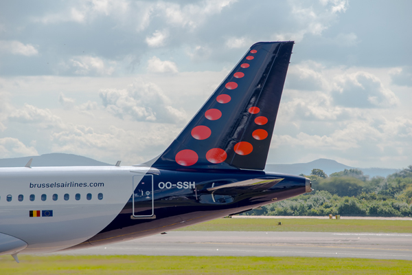 Lufthansa to further integrate Brussels Airlines and Eurowings