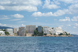 Crime rates in Magaluf down by 87%, says hotel association