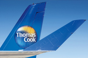 Thomas Cook Airlines to double Stansted capacity