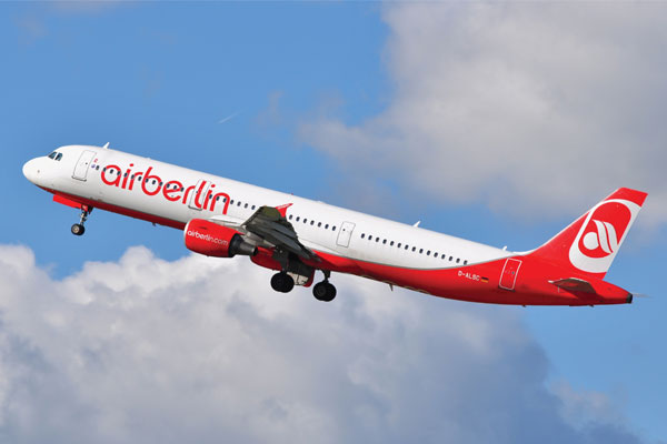 Egypt and Paris impact sees Air Berlin losses deepen